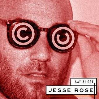 Jesse Rose instagram