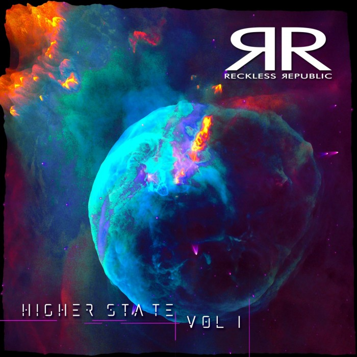 COVER Higher_State_Vol1